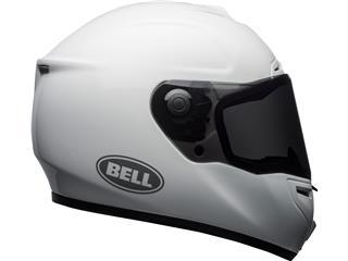 BELL SRT Helmet Gloss White Size L - 21a03d5b-1347-48df-a299-71b6107551de