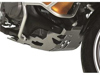 BIHR Trail Skid Plate Aluminium Ice Matte Honda XL1000 Varadero