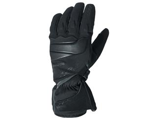 RST Shadow III Waterproof CE Gloves Leather/Textile Black Size S/08