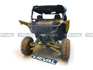 RIVAL Rear Bumper YXZ 1000