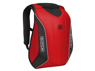 OGIO Mach 3 Back Pack Red