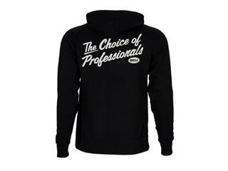 Sweat à capuche BELL Choice Of Pro noir taille M - 21f0b147-f6af-40c1-893a-53bccc9efaf5