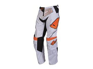 Pantalon UFO ICONIC Kid orange/blanc 10-11 ANS