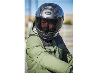 BELL SRT Modular Helmet Predator Matte/Gloss Blackout Size S - 2253e407-0434-4baf-bb82-e734bc6c0294