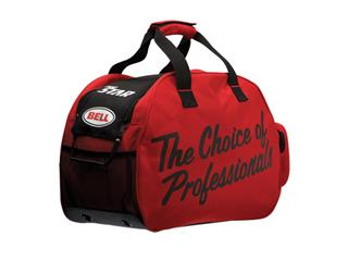 BELL Star/Race/Pro Helmet Bag Red