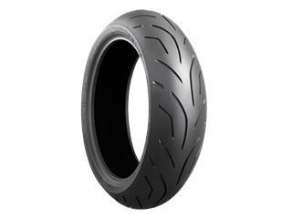 BRIDGESTONE Tyre BATTLAX S20 EVO 150/60 R 17 M/C 66H TL