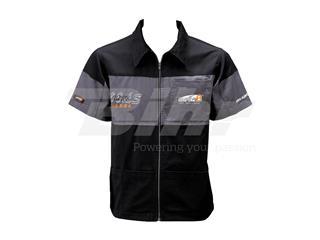 Camisa de mecánico oficial Super B - REF TB-1305-S