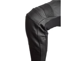 Pantalon RST Axis CE cuir noir taille 6XL SL homme - 22a6e8fd-25fa-4954-8d26-5d1d5f202e92