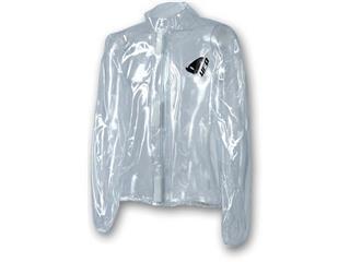 UFO Rain Jacket Clear Size L