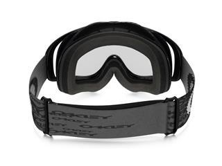 OAKLEY Crowbar MX Goggle True Carbon Fiber Clear Lens - 22d40425-b278-458b-b3b7-699b2e5fc7da