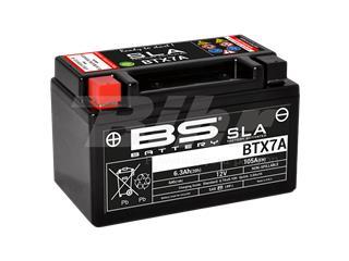 Batería BS Battery SLA BTX7A (FA) - 35831