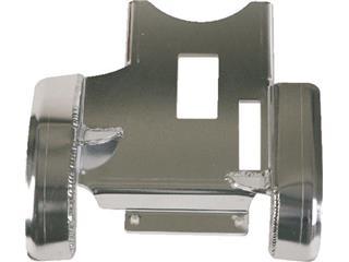 ART aluminium rear glide plate Goes 450X
