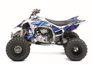 Kit déco KUTVEK Rotor bleu Yamaha Grizzly 700 - 78104001
