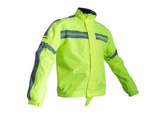 RST Pro Series Waterproof Jacket HI-VIZ Flo Yellow Size M