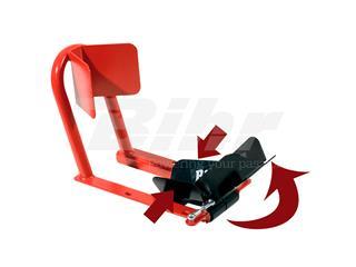 Trava para rodas transportável Bike Lift W-38 S - 2321b152-f00c-4196-a462-f4d71f9df2c0