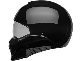BELL Broozer Helmet Gloss Black Size XXL - 23392b8f-fc35-4fe9-a94d-a48fc6c17505