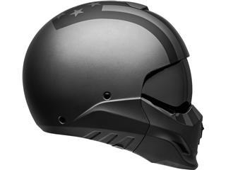 Casque BELL Broozer Free Ride Matte Gray/Black taille L - 233993e4-0615-4a7f-9dc9-4d167234c930