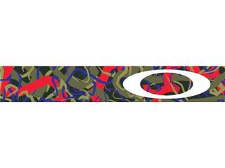 OAKLEY Airbrake MX Goggle Cam Vine Jungle RWB Prizm MX Torch Iridium Lens - 2355dea7-3b17-4260-8189-4204ed7628a2