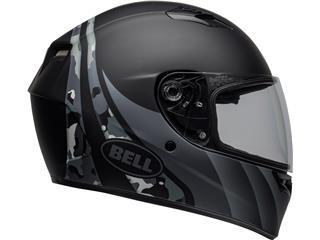 BELL Qualifier Helmet Integrity Matte Camo Black/Grey Size M - 23807f7e-1e64-4f67-846e-ef3167c3bd3f