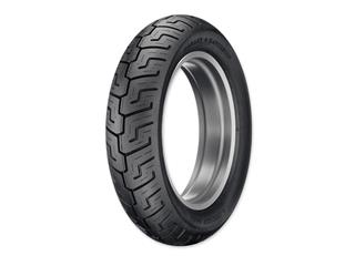 DUNLOP Tyre D401 WWW (HARLEY-D) Wide-White-Sidewall 150/80 B 16 M/C 71H TL