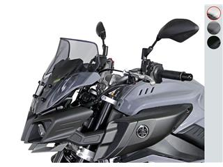 MRA NS Windshield Clear Yamaha MT-10