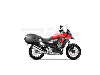 Fijaciones SHAD 3P System Honda CB500 X '16