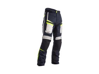 RST Maverick CE Pants Textile Blue/Grey Size EU 3XL Women