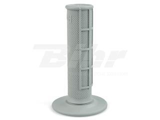 Puños Renthal MX medio cuadradillo blando gris G086 - 23c065cd-3747-4566-aa13-73499cb49717