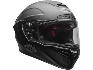 BELL Race Star Flex DLX Helmet Matte Black Size L - 800000024270