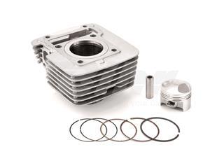 Cilindro de alumínio AIRSAL 124cc Yamaha YBR 125 (02126854)