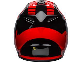 Casque BELL MX-9 Mips Dash Black/Red taille XL - 23ffa13b-903b-4b97-a3fd-0397beb471a3