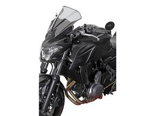 Bulle MRA Racing noir Kawasaki Z650