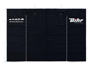 BIHR Home Track Side panel featuring zipped-removable door for Paddock Canopy 3x3m P/N 980126 - 24459822-8fa3-4af1-898a-2bf58de8dc78
