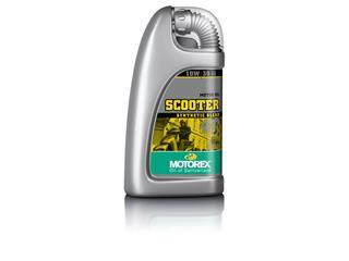 Huile moteur MOTOREX Scooter 4T 10W30 semi-synthétique 20L - 244af506-c3fc-4ca9-a780-8d8a48d0b7d5