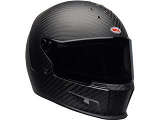 Casque BELL Eliminator Carbon Matte Black taille M - 244f1ad3-34f9-41ac-9357-cc7dae1011f7