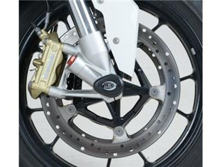 Aero fork guard R&G RACING BMW S1000RR