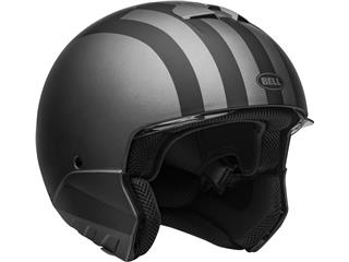 BELL Broozer Helm Free Ride Matte Gray/Black Maat S - 24645862-eb43-4846-ab94-69bb0a468411