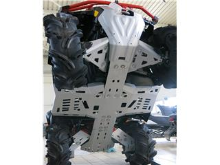 Kit Sabot complet RIVAL alu Can-Am Outlander G2