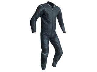 RST R-18 Suit CE Leather Black Size S Men