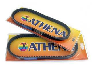 ATHENA Belt Platinum Kevlar Sorriso Bazooka Pista 50cc - 104102