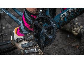 Meias de ciclismo BOLT MTB - Tamanho 39-42 - 24f6e57e-0aea-4844-9adf-398582dd1fa8