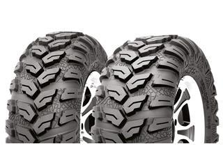 MAXXIS Reifen CEROS MU04 25X10-12 6PR 50N E TL