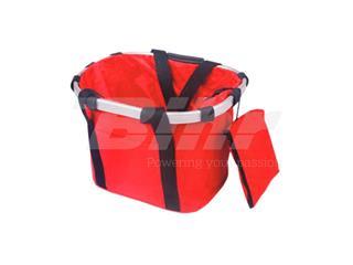 Bolsa guiador, vermelha - 977RJ