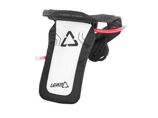 LEATT SPX Hydration System 0,5L White/Black for GPX 4.5/5.5/6.5 Brace  - 433435