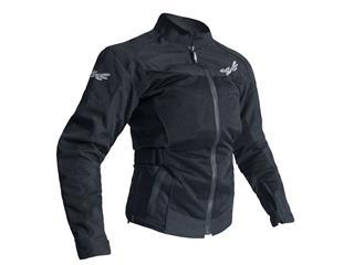 RST Gemma II Vented Jacket CE Textile Black Size S Women