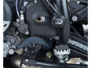Kit inserts de cadre R&G RACING KTM 1190 Adventure - 25536893-5183-46d7-a74d-364f02d8f2b6