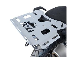 R&G RACING Adventure Baggage Rack Silver KTM
