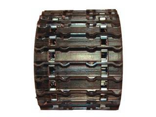 "CAMSO DURASPORT 725 TRAIL Track 293cm x 38cm x 18mm x 2,52"""