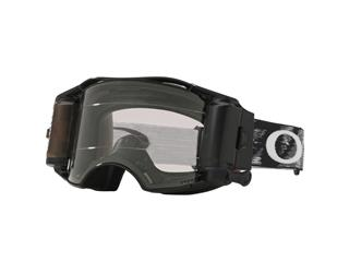 Gafas OAKLEY AIRBRAKE JET Negro Mate, Lente PRIZM Baja Luminosidad - 80400363