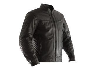RST Classic TT Retro II Jacket Leather Black Size M
